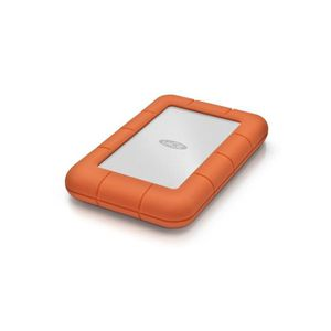 "DISQUE DUR EXTERNE LaCie 2 TB Rugged Mini USB 3.0 Portable 2.5"" , Dis"