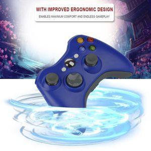 MANETTE JEUX VIDÉO ergonomique améliorée manette de jeu de manette de
