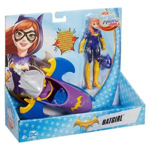 DC Super Hero filles DVG29 6 pouces-HAWKGIRL action doll