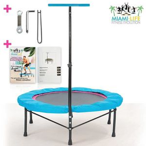 trampoline fitness achat vente pas cher soldes cdiscount. Black Bedroom Furniture Sets. Home Design Ideas