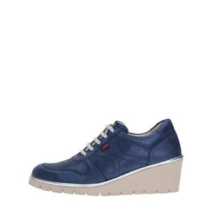 CallagHan Sneakers Femme NAVY/PLATA, 39