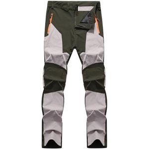 Triple Canyon Pant Polyester Columbia Homme Pantalon de Randonn/ée 1711681