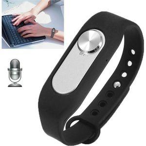 Système d'écoute Micro espion enregistreur haute qualité silicone a