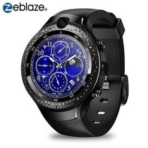 MONTRE CONNECTÉE Zeblaze THOR 4 Dual 4G Montre Intelligente Bluetoo