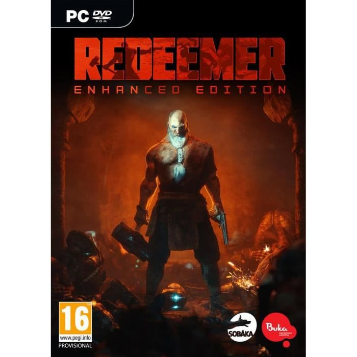 Redeemer - Enhanced Edition Jeu PC