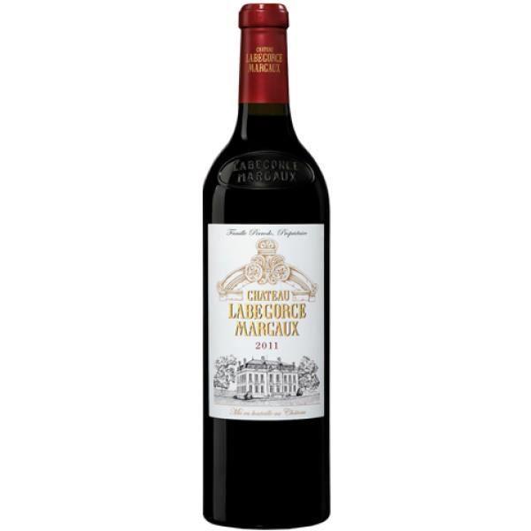Château LABEGORCE - 2017 - MARGAUX - 1,5 l