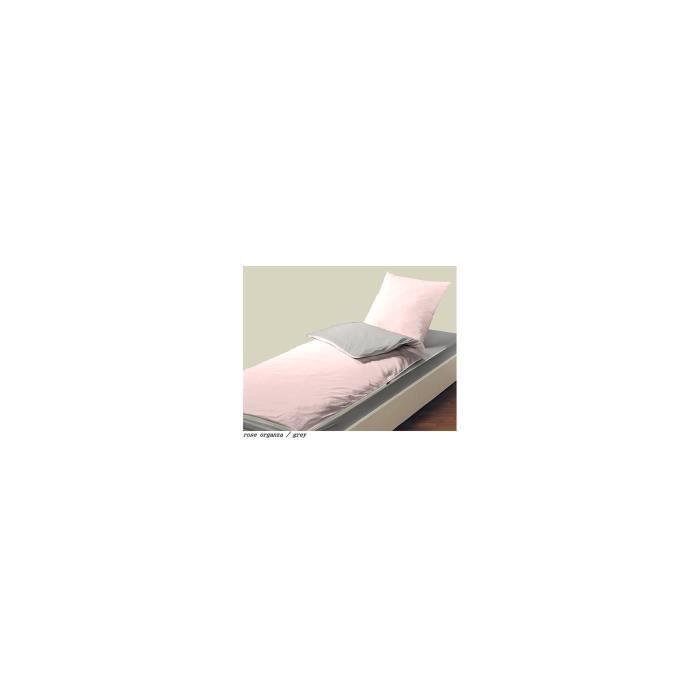 Kit de couchage caradou Rose organza / Grey