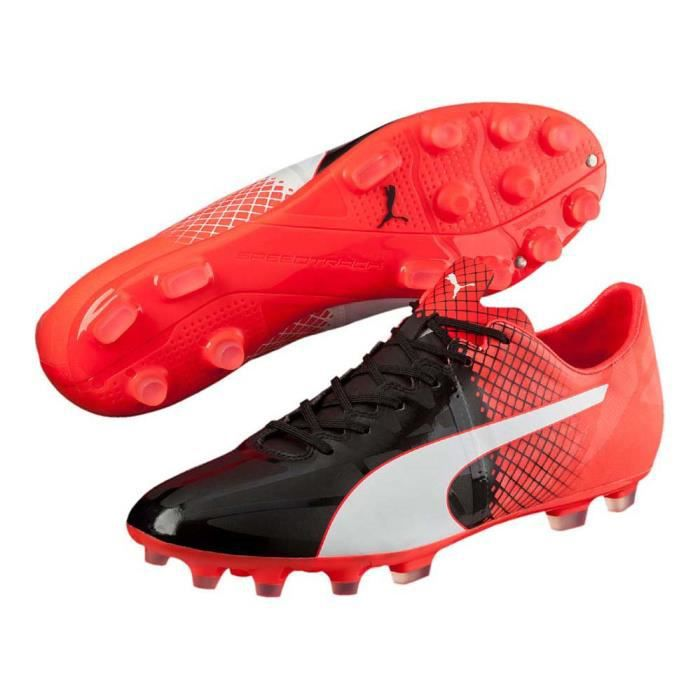 Chaussures de foot Football Puma Evospeed 1.5 Ag