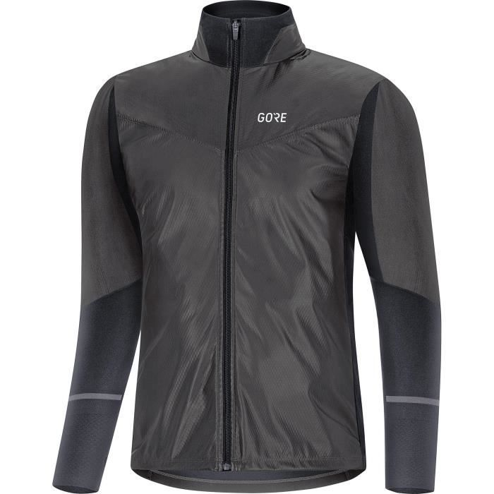 Sweatshirt Gore R5 Partial Soft Lined