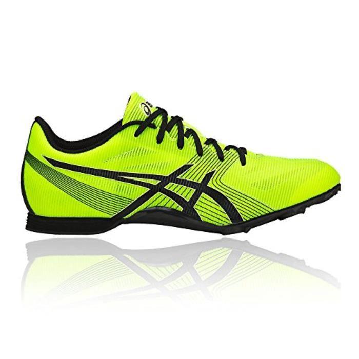 Chaussures De Running ASICS PQPQK Hyper MD 6 Spikes course Taille-42 1/2