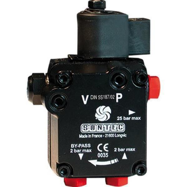 Pompe réf : ALE35C93344P0500 - SUNTEC - Pièces détachées chauffage