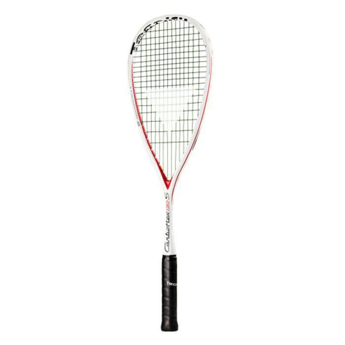 Raquette de squash Tecnifibre Carboflex 130 S
