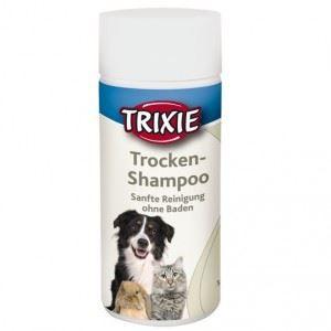 Trixie Shampoing sec (Poids: 200 Gr