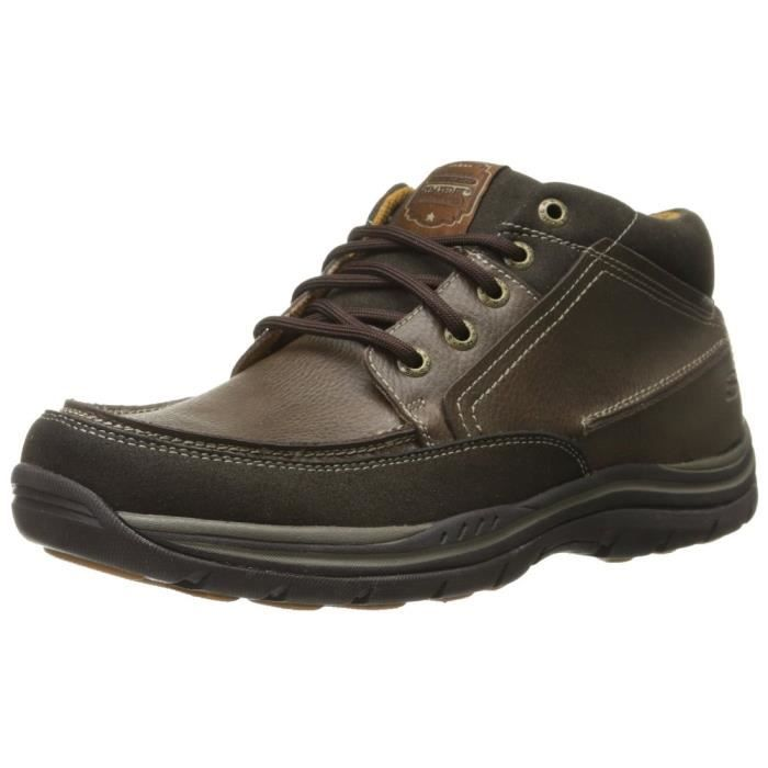 chaussures a lacets expected cason homme skechers 64538 N0jCF