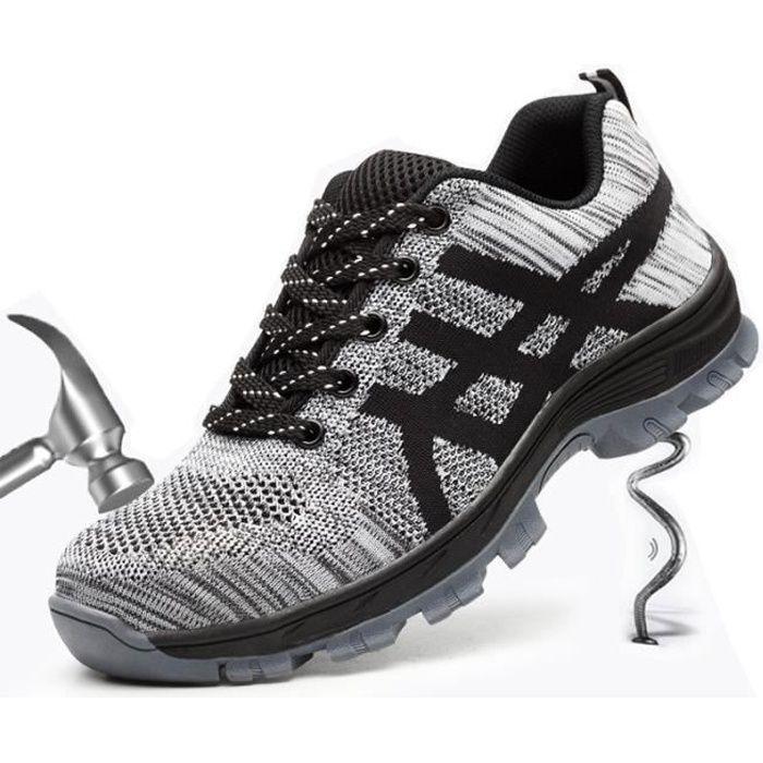 Soldes > asics chaussure securite > en stock