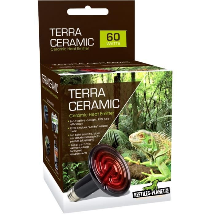 Photo de lampe-chauffante-pour-reptiles-terra-ceramique-60-w