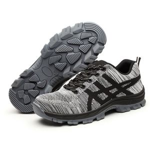 asics chaussure securite