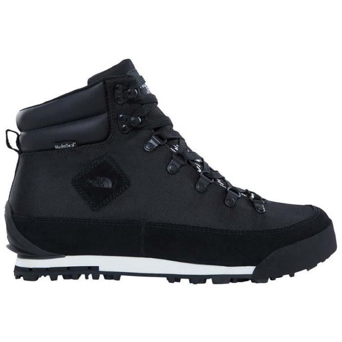 Chaussures ski après Face Chaussures North To The Berkeley homme Back Nl rqw1xt4r