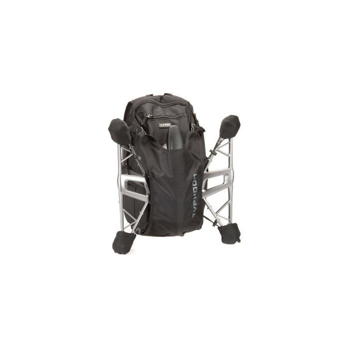 VALISE DE TRANSPORT Sac à dos Yuneec Backpack pour Yuneenc Typhoon Q50
