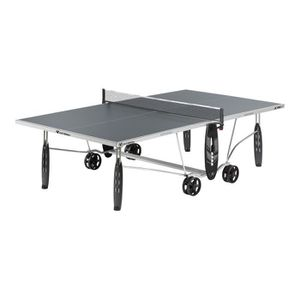 TABLE TENNIS DE TABLE CORNILLEAU Table de tennis de table X-trem Outdoor
