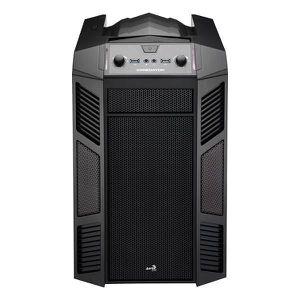 BOITIER PC  Aerocool boîtier Xpredator Cube Noir