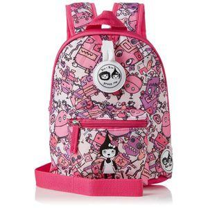 SAC À DOS Mini sac à dos avec Rênes Sac à dos pour enfants,