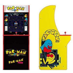 JEU SOCIÉTÉ - PLATEAU Borne de Jeu d'arcade Pac-Man 7030
