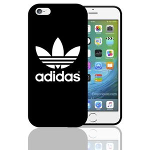 coque iphone 4 4s adidas black swag vintage etui h