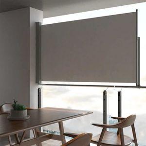 STORE - STORE BANNE  Auvent latéral rétractable de patio 140 x 300 cm G