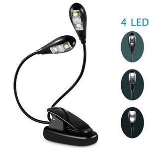travail lumière Portable JCB DEL rechargeable Task Light-magnétique Durable