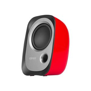 ENCEINTES ORDINATEUR Edifier R12U Haut-parleurs pour PC 4 Watt (Totale)
