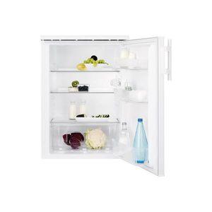 RÉFRIGÉRATEUR CLASSIQUE Réfrigérateur top ELECTROLUX ERT1601AOW3 153 litre