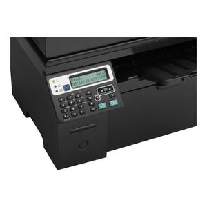 IMPRIMANTE HP LaserJet Pro M1217nfw All-in-One WiFi Laser Pri