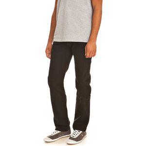 JEANS Levi's Jeans Homme 501 - Noir