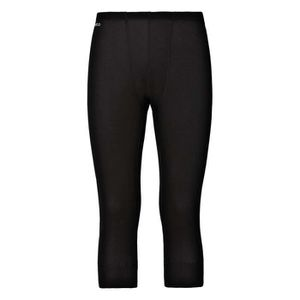 LEGGING DE COMPRESSION Sous vêtements techniques pantalons Odlo Pants 3 4  ... 8b5e943ec57