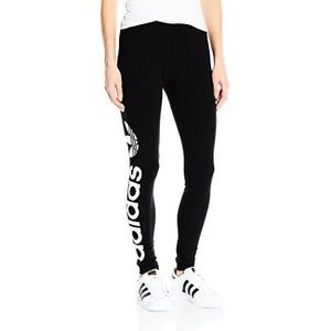 buy popular 70e9c 50a72 PANTACOURT Adidas Originals Femme Legging Linear