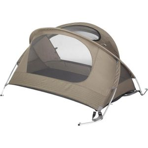 TENTE DE CAMPING Nomad Kids Travel Bed - Tente - Cotton beige