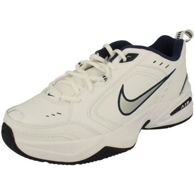 best website 67166 49bdb Nike Air Monarch IV Hommes Running Trainers 415445 Sneakers Chaussures 102