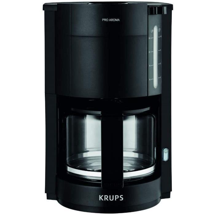 MACHINE A CAFE Krups 207269 Cafetiegravere Electrique F30908144