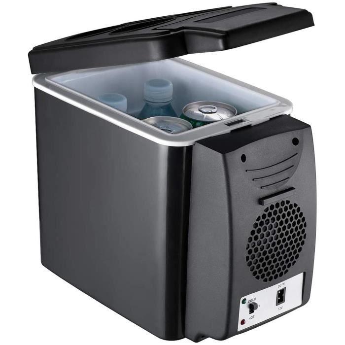 MINI-BAR–MINI FRIGO POUR BOISSON–FRIGO USB MEISHENG Mini r&eacutefrig&eacuterateur de Voiture Refroidisseur &eacutelectrique 754