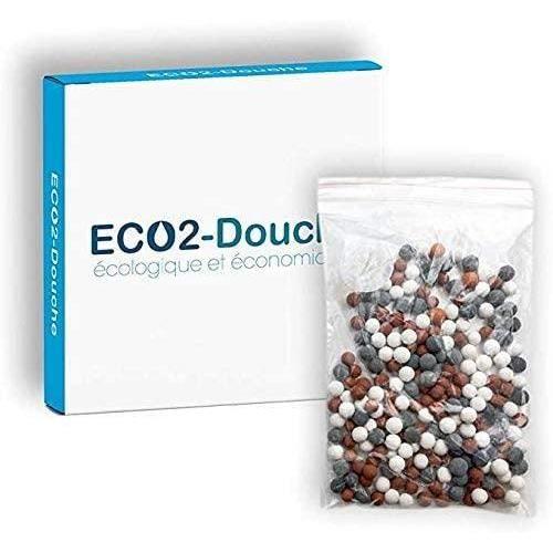 Recharge de pierres Eco2-Douche