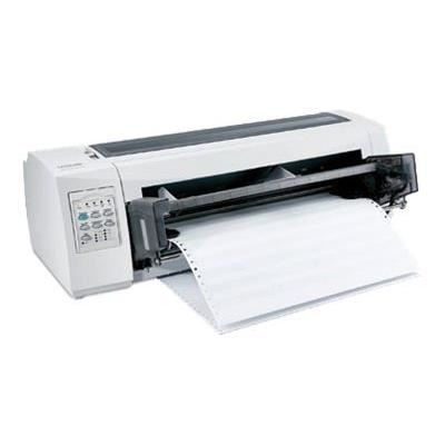Lexmark Imprimante Forms Printer 2580n+ monochrome