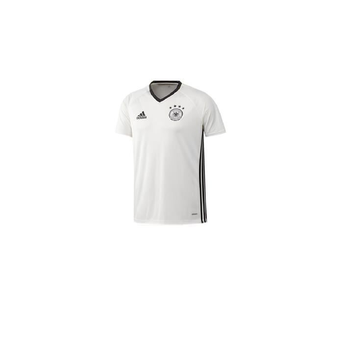 Maillot de football adidas Performance Allemagne Euro UEFA 2016 Training - AC6545