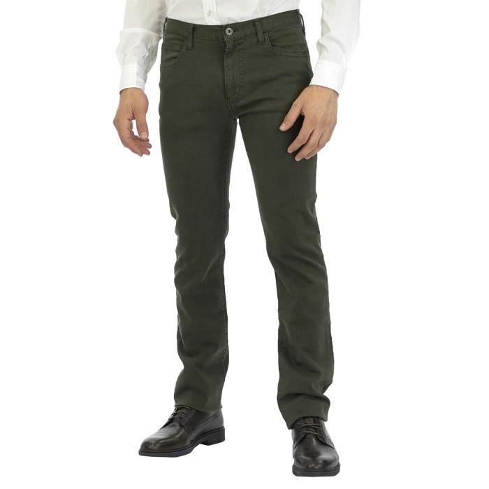Armani Jeans Homme Colour: Vert Regular fit