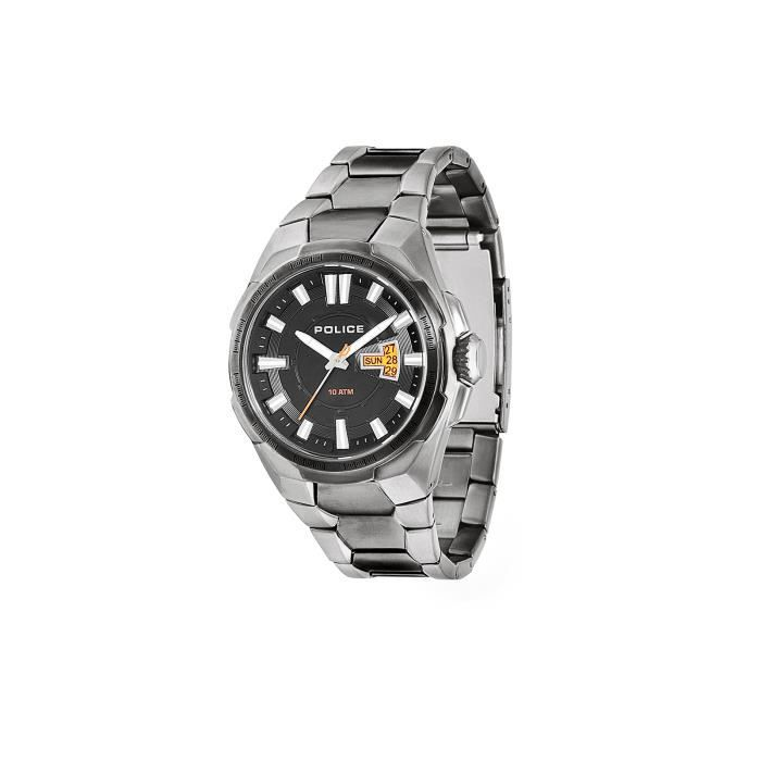 Accessoires Homme Police