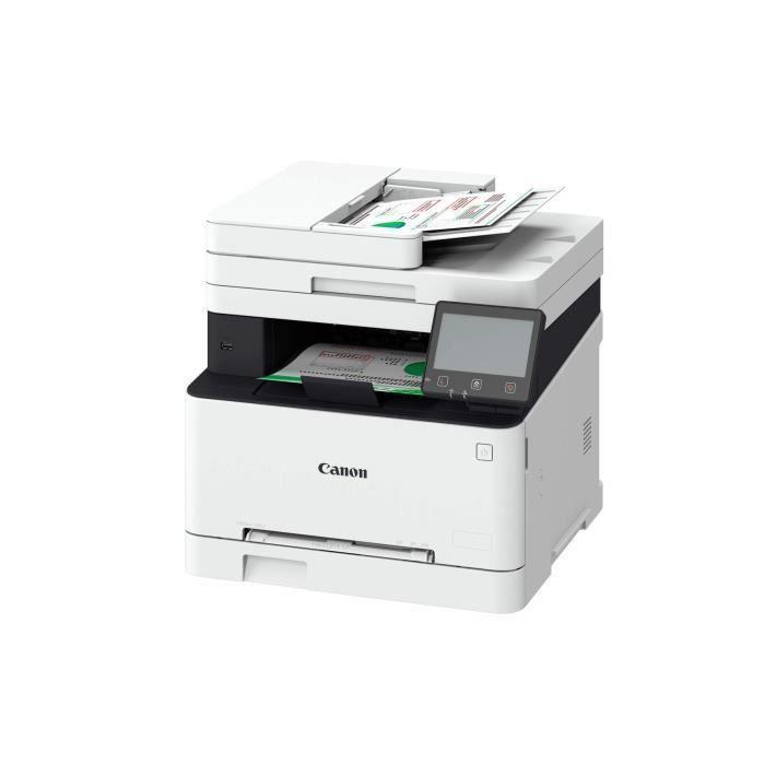 Photo de canon-i-sensys-mf-645-cx-imprimante-laser