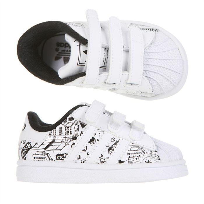 adidas superstar 2 enfant