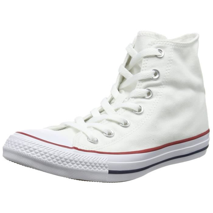 Blanc All 2 Star Core Taylor 1 Hi Taille Lsldq 39 Converse Chuck rBWoedxC