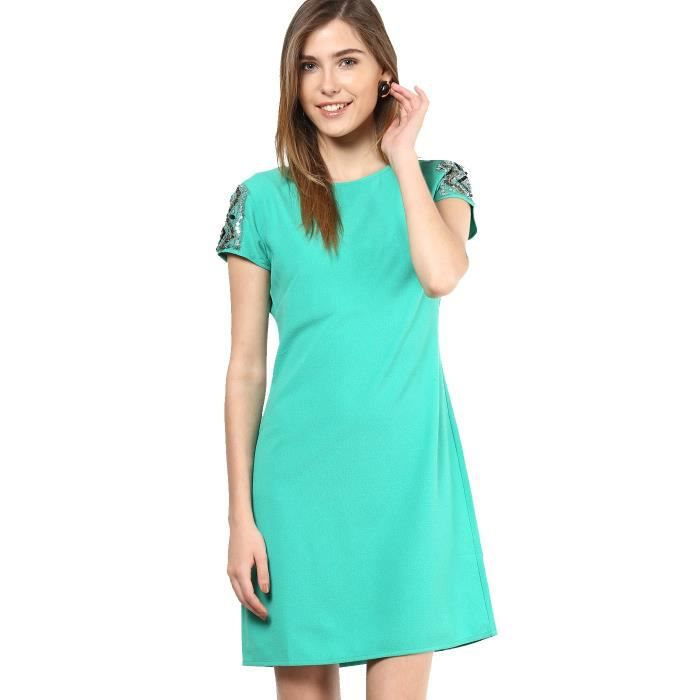 Only Womens Casual Dress JYSP8 Taille-34