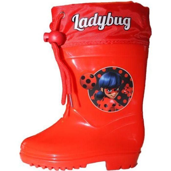 Disney AVENGERS Enfants Bottes en caoutchouc pluie bottes pluie chaussures